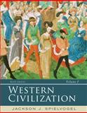 Western Civilization : Volume I: To 1715, Spielvogel, Jackson J., 1285436482