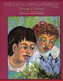 The Developing Person Through Childhood, Berger, Kathleen Stassen, 1429216484