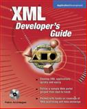 XML Developer's Guide, Arciniegas, Fabio, 0072126485