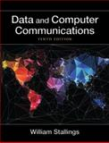 Data and Computer Communications, Stallings, William, 0133506487