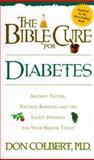 Diabetes, Don Colbert, 0884196488