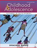 Childhood and Adolescence 9781133956488
