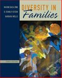 Diversity in Families, Baca Zinn, Maxine and Eitzen, D. Stanley, 0205936482