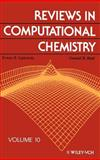Reviews in Computational Chemistry, , 0471186481
