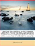 Laws of the Turks and Caicos Islands, , 1146816480
