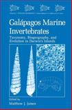 Galápagos Marine Invertebrates : Taxonomy, Biogeography, and Evolution in Darwin's Islands, , 1489906487