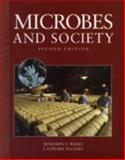 Microbes and Society, Weeks, Benjamin S., 0763746495