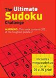 The Ultimate Sudoku Challenge, Nikoli, 1402736495