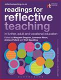 Readings for Reflective Teaching in Further, Adult and Vocational Education, , 1472586492