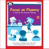 Focus on Fluency Program, Chmela, Kristin, 1586506498