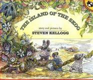 The Island of the Skog, Steven Kellogg, 0140546499