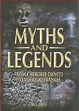 Myths and Legends, Bill Price and John Pemberton, 0785826491