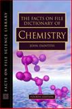 Facts on File Dictionary of Chemistry, Daintith, John, 0816056498