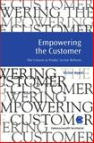 Empowering the Customer, Ayeni, Victor, 0850926491