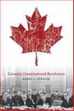 Canada's Constitutional Revolution, Barry L. Strayer, 0888646496