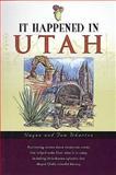 It Happened in Utah, Gayen Wharton and Tom Wharton, 1560446498