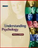 Understanding Psychology with In-Psych, Feldman, Robert S., 0072536497