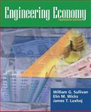 Engineering Economy, Sullivan, William G. and Wicks, Elin M., 0131486497