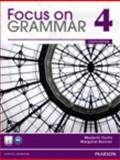 Focus on Grammar : An Integrated Skills Approach, Schoenberg, Irene and Maurer, Jay, 0132546493