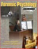 Forensic Psychology, Fulero, Solomon M. and Wrightsman, Lawrence S., 0495506494