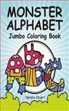 Monster Alphabet, Natalie Stuart, 1628846496