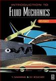 Introduction to Fluid Mechanics, Nakayama, Yasuki and Boucher, Robert, 0340676493