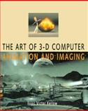 The Art of 3D Computer Animation and Imaging, Isaac V. Kerlow, 0471286494