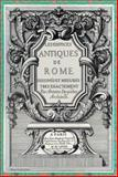 The Ancient Buildings of Rome, Antoine Desgodetz, 0915346494
