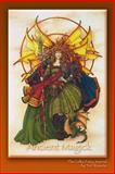 The Celtic Fairy Journal, Teri Rosario, 149273649X