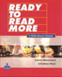Ready to Read More, Blanchard, Karen Lourie and Root, Christine, 0131776495