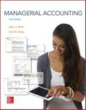 Managerial Accounting, Wild, John and Shaw, Ken, 1259176495