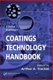 Coatings Technology Handbook, , 1574446495