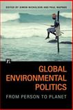 Global Environmental Politics, , 1612056490