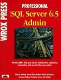 Professional SQL Server 6.5 Admin., Dooley, Sharon, 1874416494