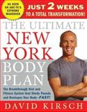 The Ultimate New York Body Plan, David Kirsch, 0071446494