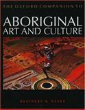 The Oxford Companion to Aboriginal Art and Culture, , 0195506499