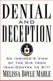 Denial and Deception, Melissa Boyle Mahle, 1560256494