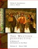 The Western Perspective since 1500 9780030456497
