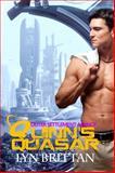 Quinn's Quasar, Lyn Brittan, 0692256490