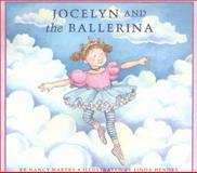 Jocelyn and the Ballerina, Nancy Hartry, 1550416499