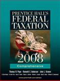 Prentice Hall's Federal Taxation, Thomas R. Pope, Kenneth E. Anderson, John L. Kramer, 0132416492