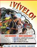 Vivelo 1E Beginning Spanish Binder Ready Version, Young, 0470556498