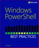 Windows PowerShell Best Practices, Wilson, Ed, 0735666490