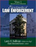 Encyclopedia of Law Enforcement 9780761926498
