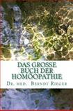 Das Große Buch der Homöopathie, med. Rieger, 1468026496