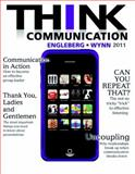 Think Communication, Engleberg, Isa N. and Wynn, Dianna R., 0205766498