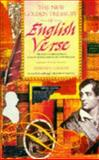 The New Golden Treasury of English Verse, Edward Leeson, 0333616499