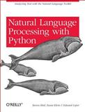 Natural Language Processing with Python