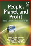 Beyond Socially Responsible Behaviour : Development Through Csr in Action, Idowu, Samuel O. and Kasum, Abubakar S., 1409466493