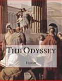 The Odyssey, Homer, 1470066491